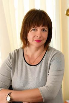 Світлана Ярославівна