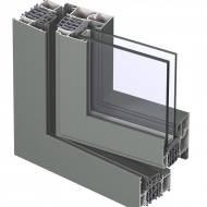 Вікна Reynaers CS 86-HI
